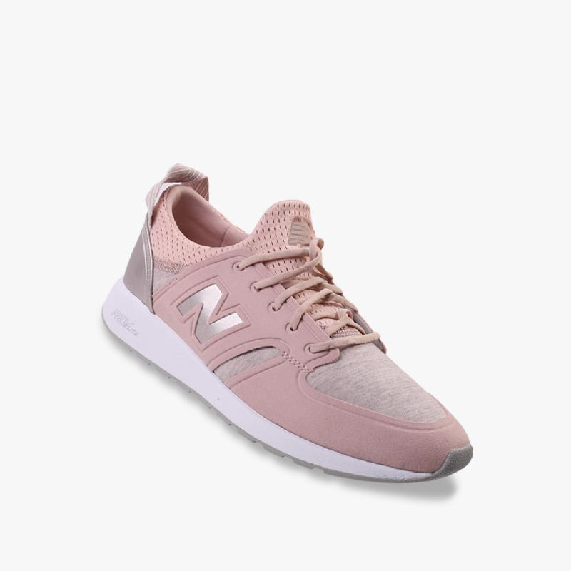 New Balance 420 Revlite Slip On Women Lifestyle Shoes Pink
